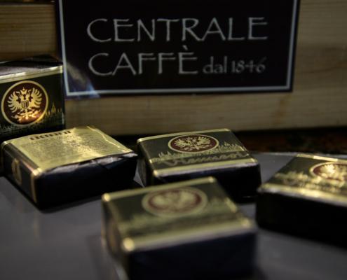 Babbi Caffè Centrale Bazzano