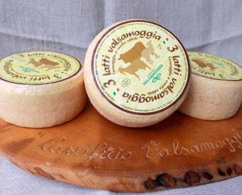 Latti Valsamoggia