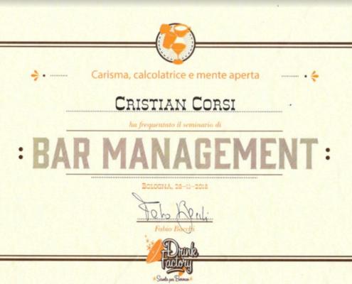centrale caffe bar management