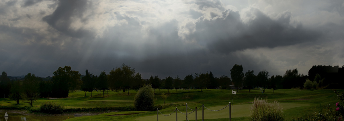 Campo da Golf Monteveglio