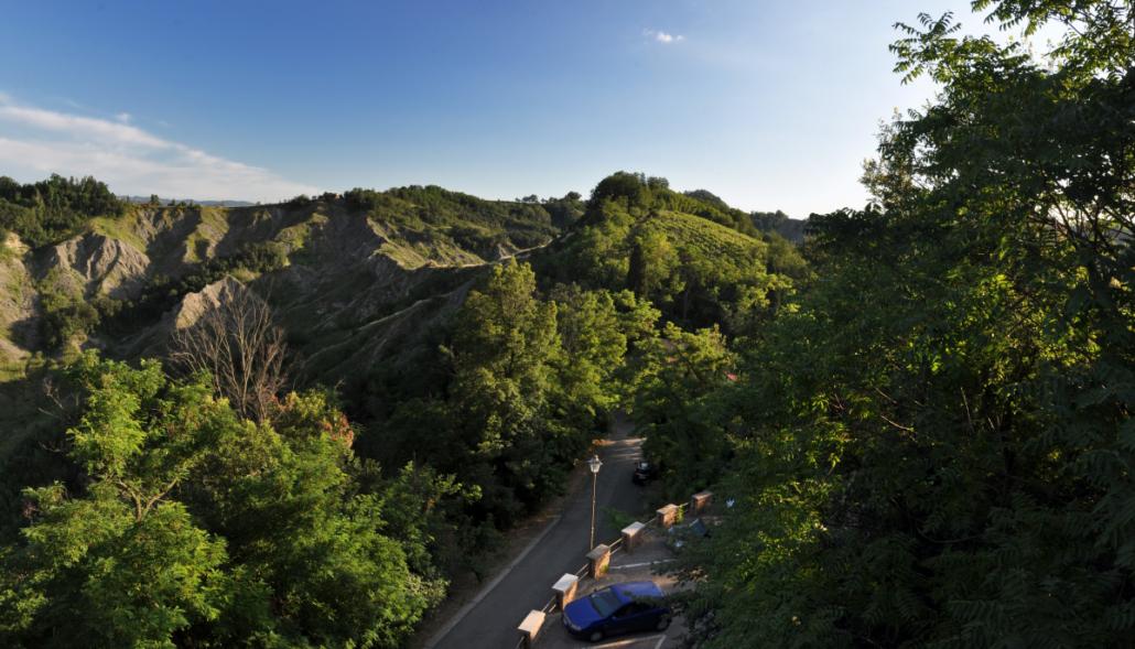 Parco Regionale Monteveglio