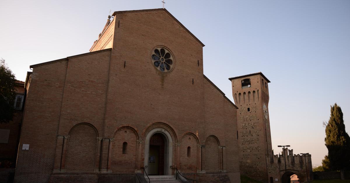 Rocca di Bazzano