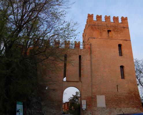 Borgo Antico Abbazia Monteveglio