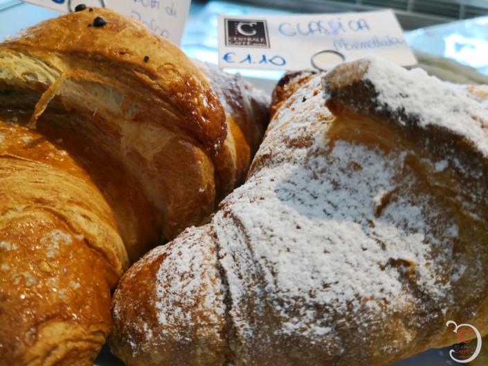 Pasta Classica Centrale Caffé