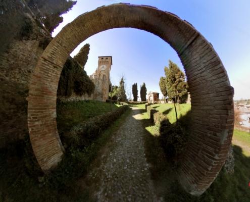 Rocca Bentivoglio Bazzano