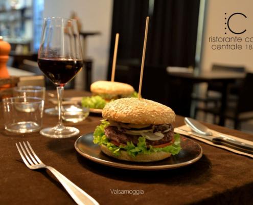 Hamburger Valsamoggia
