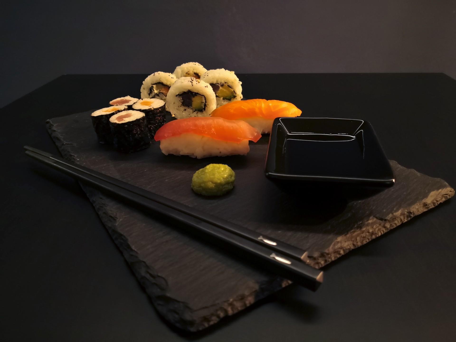 sushi ristorante centrale